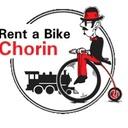 FahrradverleihChorin
