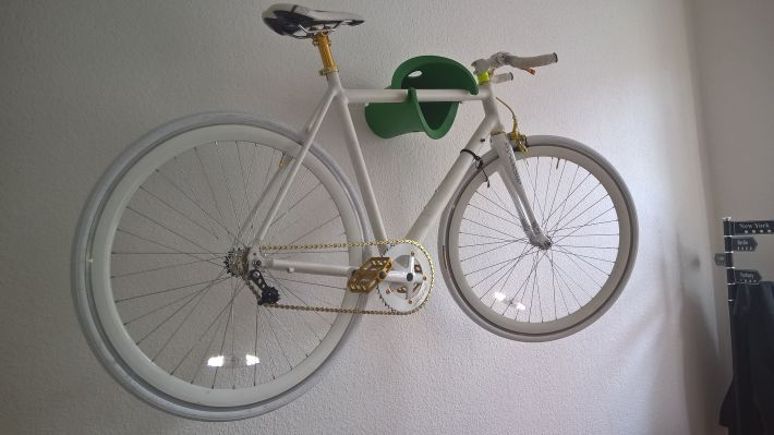Single Speed Fixie Bike RH 57cm